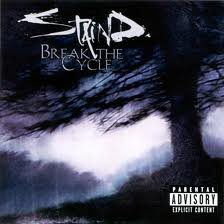 Staind-Break the Cycle