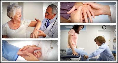 Rheumatoid arthritis cure