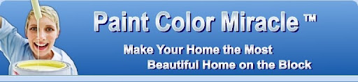 Paint Color Miracle
