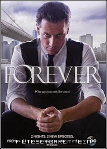 Forever 1 Temporada Torrent HDTV
