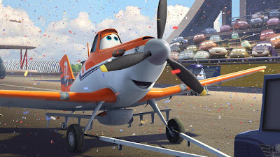 Planes Movie Images