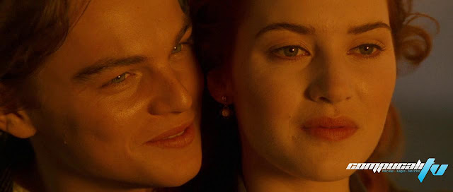 Titanic 720p HD Español Latino Dual BRRip 1997 2012