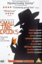 Watch Small Time Crooks 2000 Megavideo Movie Online