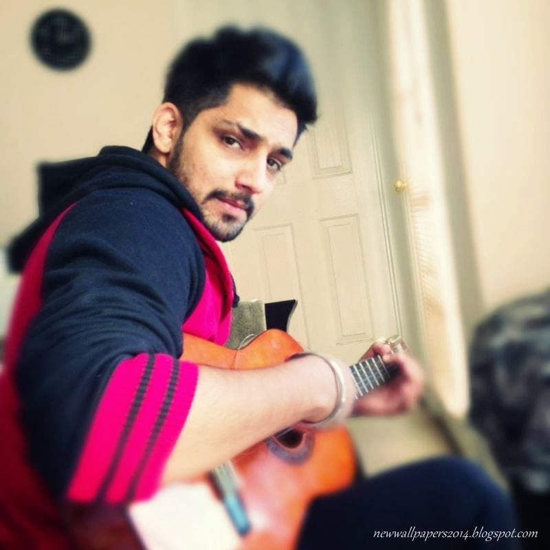 Jassi Gill Hairstyle Pics newhairstylesformen2014.com