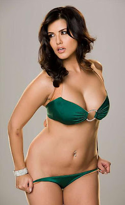 Sunny Leone Hot Spicy Photos on 2013