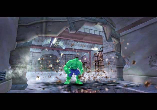 The Incredible Hulk PC Game Full Version Free Download - ITmaza