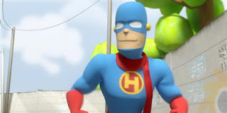 Namanya Hebring ,Kreatifitas Anak Bangsa Gan !