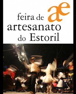 FIARTIL - Feira de Artesanato do Estoril 2012