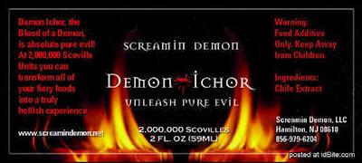 Demon Ichor