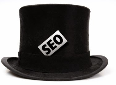 what is black SEO