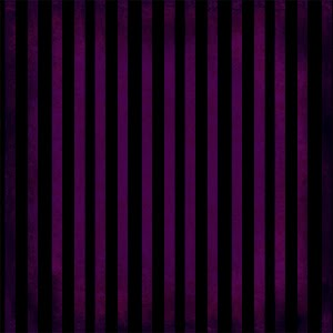 Free Halloween Scrapbook paper purple and black striped grunge