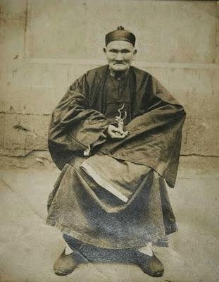 Legenda Li Ching Yuen, Pria Berusia 256 Tahun