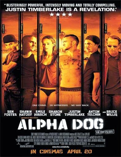 Ver Alpha Dog (2006) Online