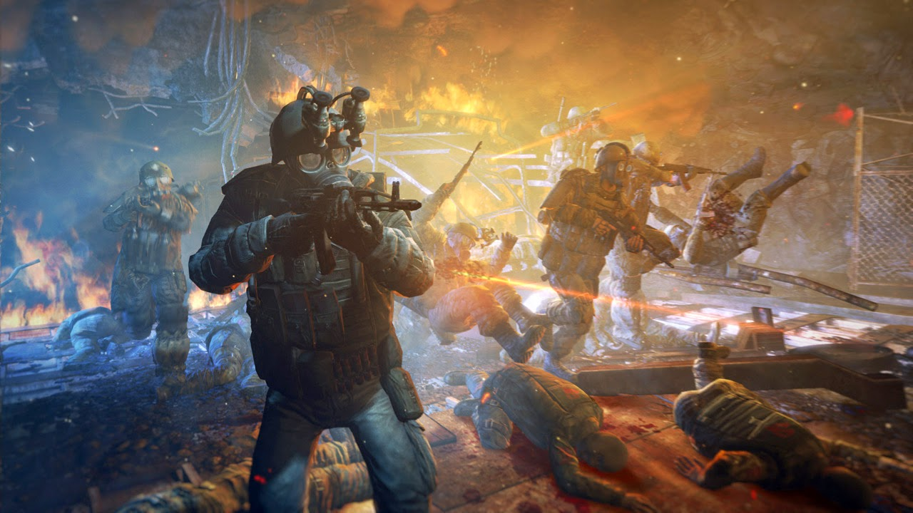 Metro Last Light Complete Edition review