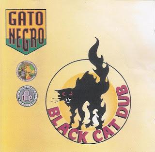 Gato Negro - Black Cat Dub