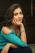 Madhu shalini new glamorous photos-thumbnail-10