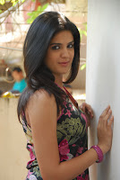 Deeksha Seth Latest Cute Gallery