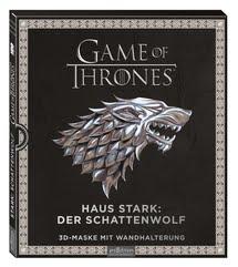 Gewinnspiel Game of Thrones 3D-Maske!