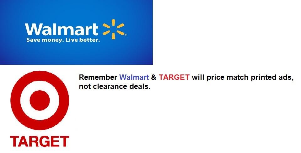 target walmart price match 8 18 8 24 mrs lolas. Black Bedroom Furniture Sets. Home Design Ideas