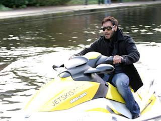 Ajay Devgan-Tezz Mvo