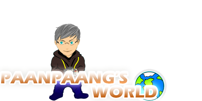 PaanPaang's World