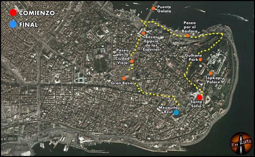 Mapa-Estambul-Turquía