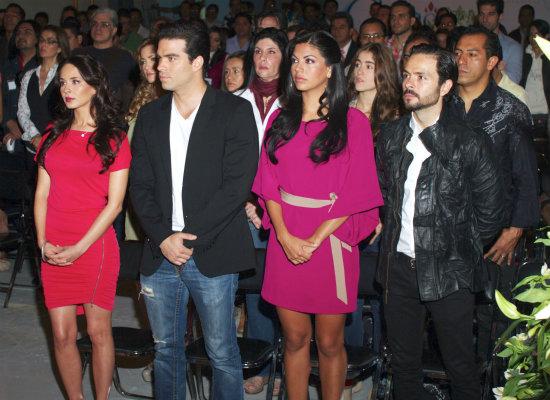 Corona de Lágrimas Capitulo 19 Telenovela, Jueves 18 de Octubre 2012
