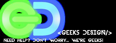 Geeks Design