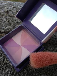 Benefit Cosmetics Hervana Blush