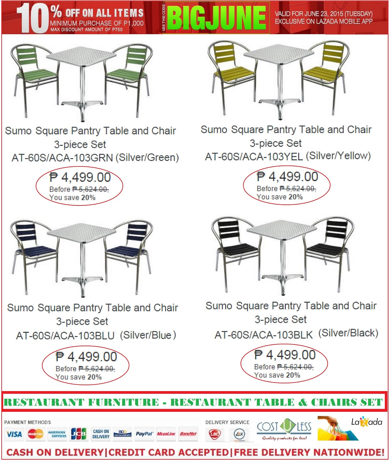 Beautiful Restaurant Furniture   Restaurant Table U0026 Chair Set Sale
