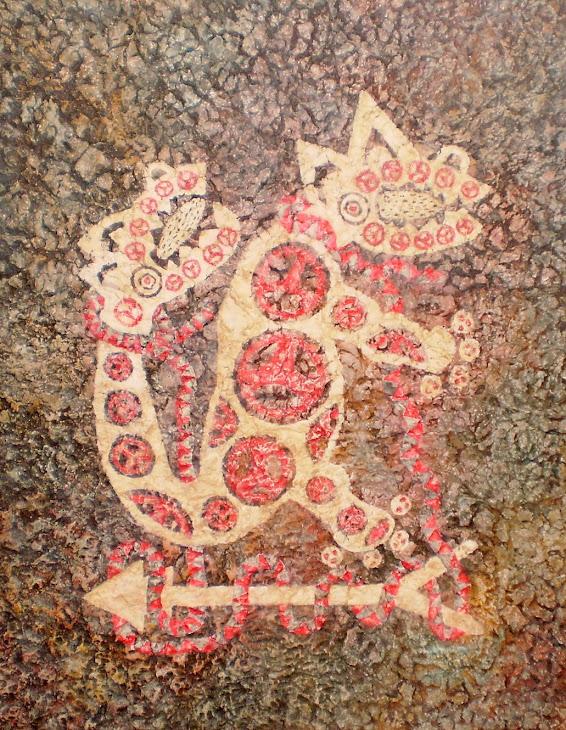 Runa Uturungo (Hombre Felino)