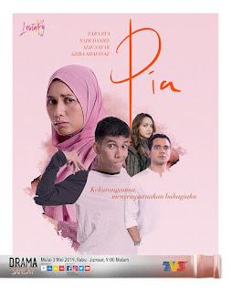 OST Pia (TV3)