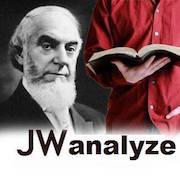 JWanalyze