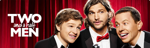 Two and a Half Men 10x22 My Bodacious Vidalia HDTV Subtitulada
