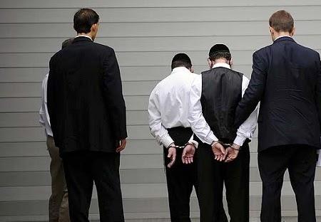 Rabinos israelíes colaboran con grupos mafiosos