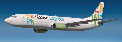 Divulgação - Modern Logistics