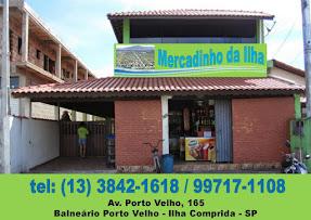 MERCADINHO DA ILHA