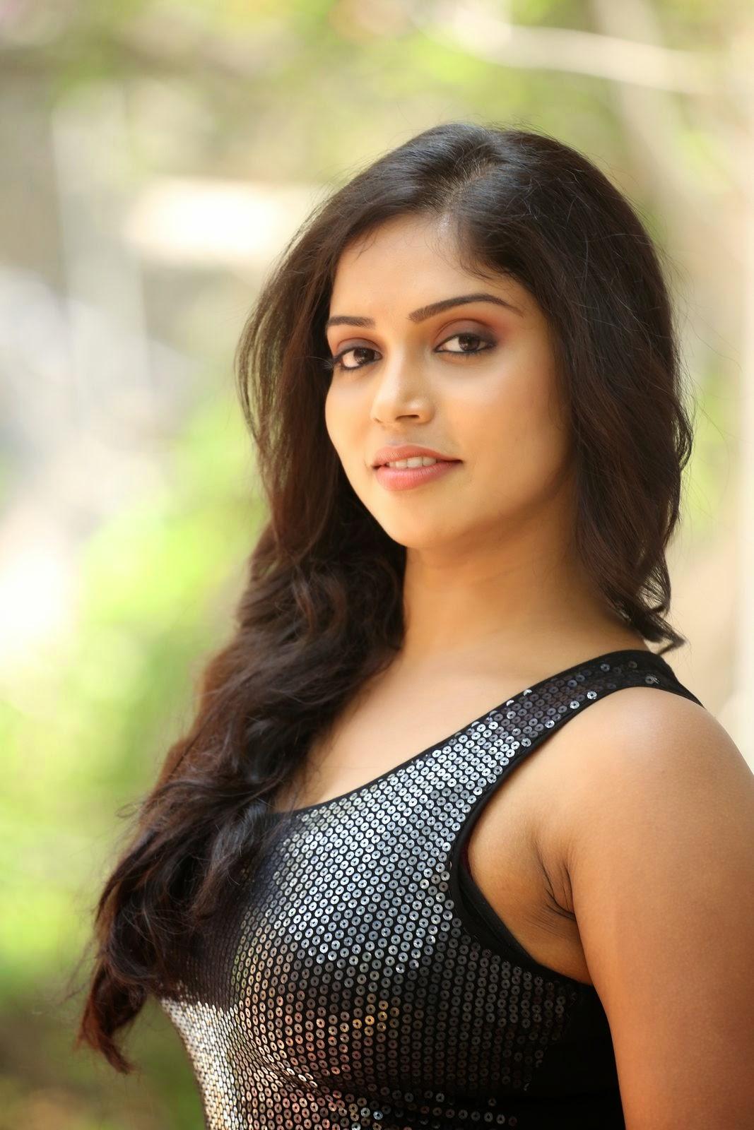 Actress Karunya New glam pics-HQ-Photo-71