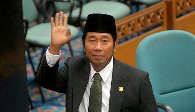 Wakil Ketua DPRD DKI Haji Abraham Lulung Lunggana