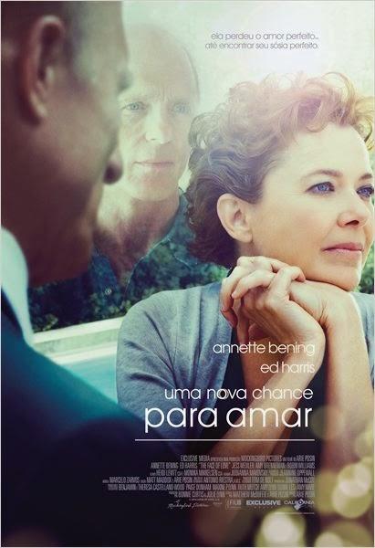 """Poster do filme """"Uma Nova Chance Para Amar"""""""