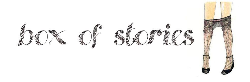 box of stories