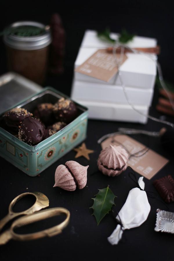 Fräulein Klein : Weihnachtsgeschenke aus der Küche