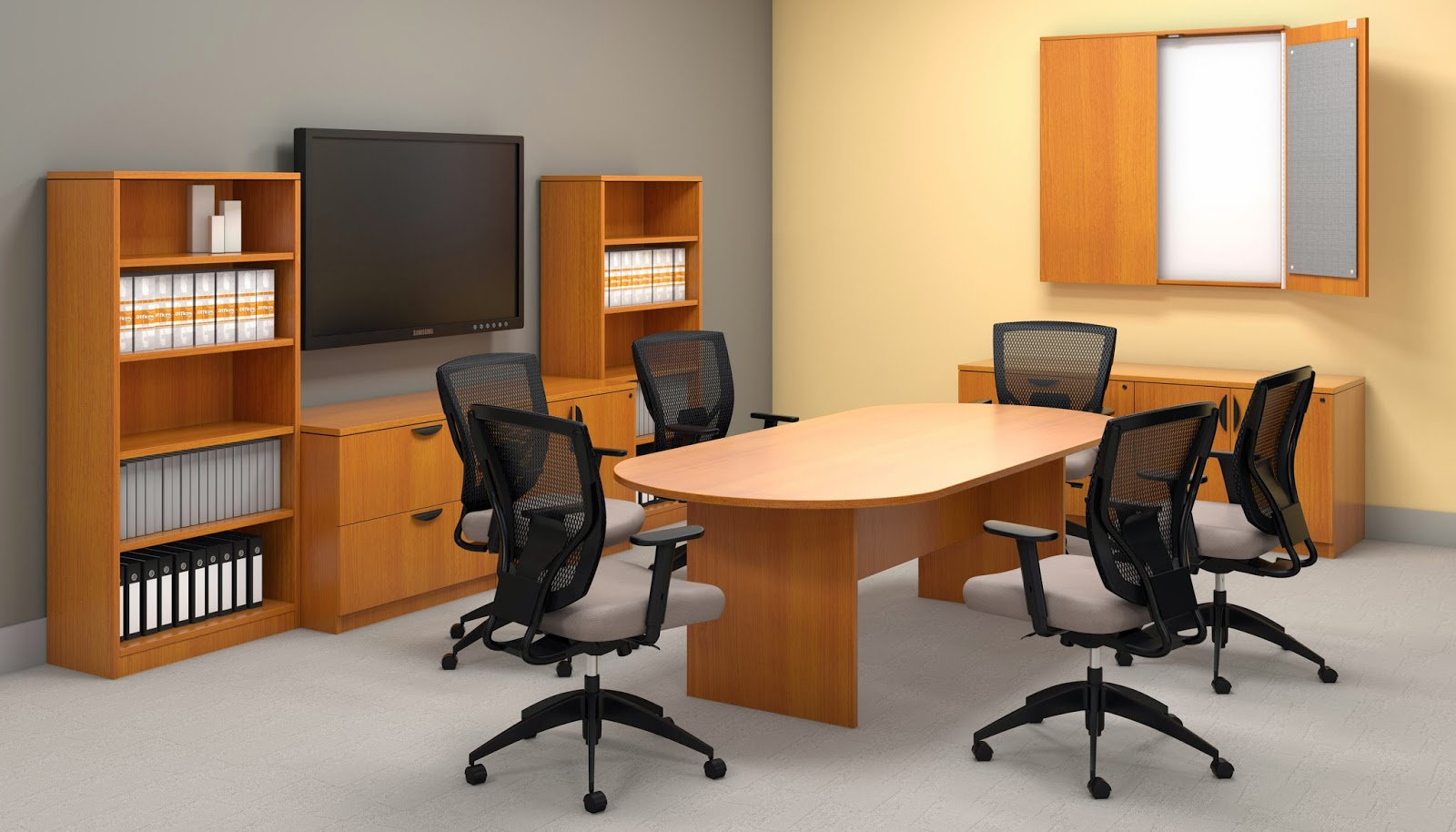 Offices To Go Conference Tables