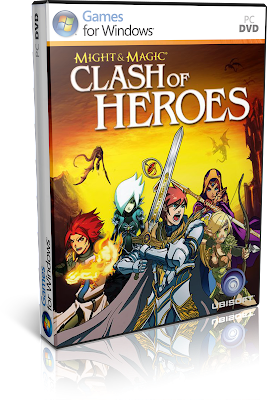 Might+%2526+Magic+Clash+of+Heroes+Multilenguaje+%2528PC GAME%2529 Might & Magic: Clash of Heroes Multilenguaje [PC]
