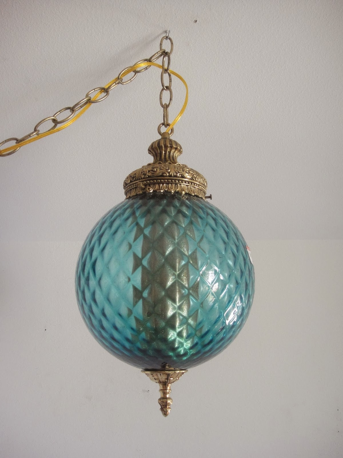Rain Lamps