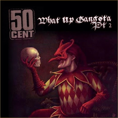 50 Cent - What Up Gangsta Part 2 Lyrics