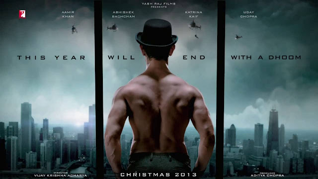 Aamir Khan Dhoom 3 first look images, Aamir Khan latest photo gallery, Dhoom 3 posters, Dhoom 3 movie stills, Aamir Khan latest stills From Dhoom 3