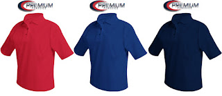 Dri-Fit UDry Polo shirt