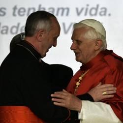Doctoral Dissertation Help Jorge Bergoglio