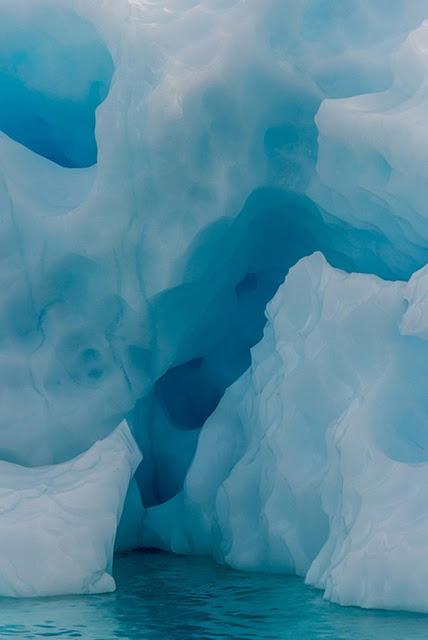 Mountain Ice Photo